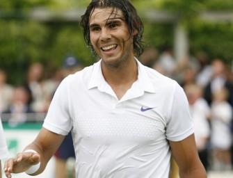 Nadals Wimbledon-Start steht weiter auf der Kippe