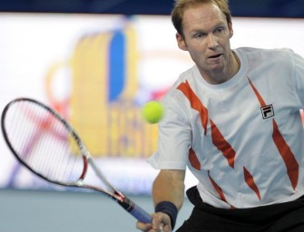 Deutsche Herren in Wimbledon mit Losglück
