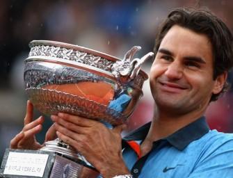Federer bei Wimbledon-Sieg wieder Erster