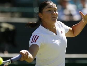 Safina setzt sich gegen Dominguez Lino durch