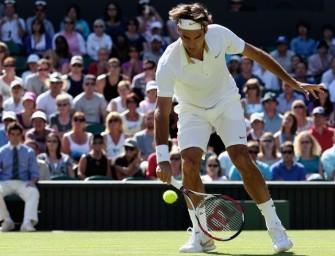 Djokovic zieht mühelos in dritte Runde ein