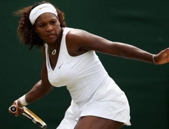Serena Williams ohne Mühe ins Achtelfinale