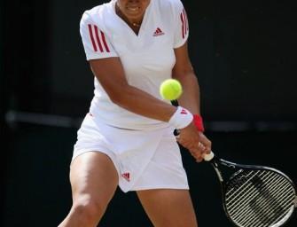Lisicki erreicht Achtelfinale von Wimbledon