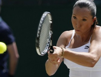 Jankovic fordert Safina im Finale von Cincinnati