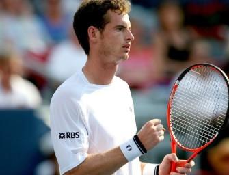 Murray triumphiert in Montreal