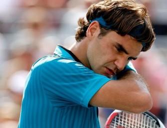 Federer und Co. im Viertelfinale von Cincinnati