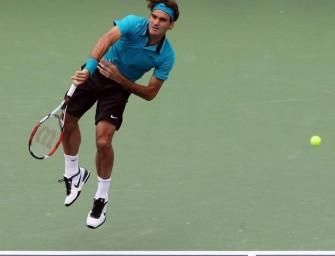 Federer fegt Angstgegner Murray vom Platz