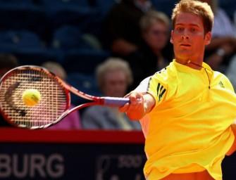 US Open ohne Florian Mayer