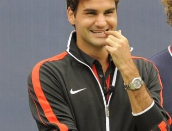US Open: Federer gegen die jungen Wilden