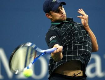 Leichte Siege für Roddick und Djokovic