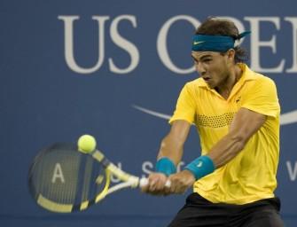 US Open: Top-16 erstmals alle in Runde drei