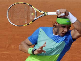 French Open: Nadal ohne Mühe weiter