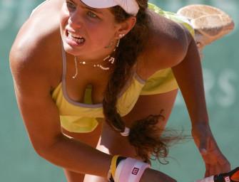US Open: Julia Görges übersteht die Qualifikation