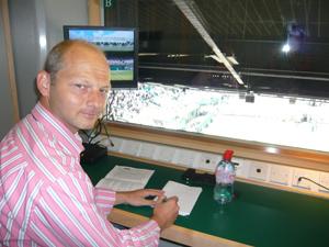 Wimbledon-Blog: Wie Jogi bei der EM