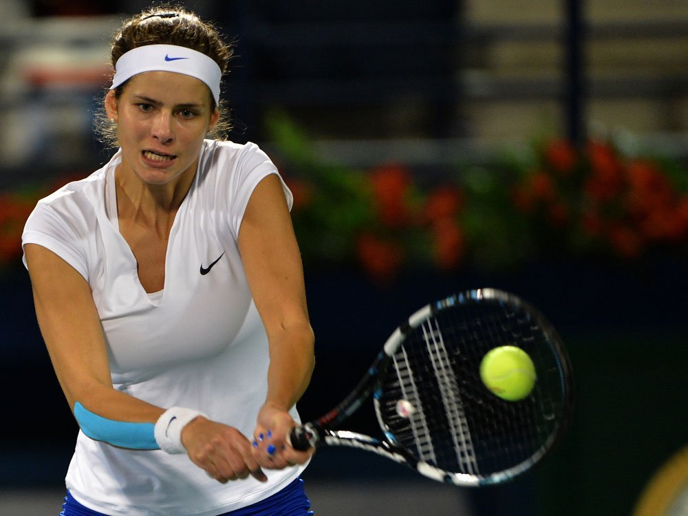 Tennis Weltrangliste Wta
