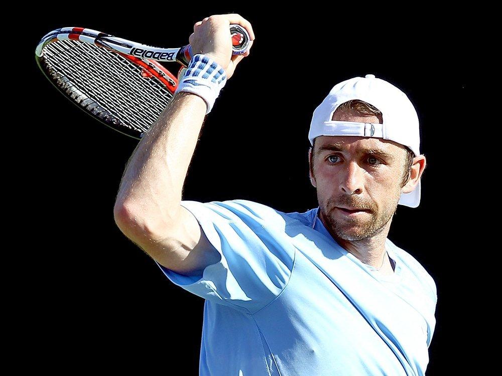 Deutsche Tennisspieler