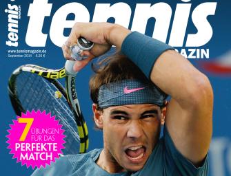 September 2014: Rätsel Rafa – Wie stark Nadal noch ist