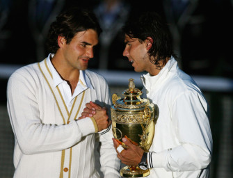 Wimbledon-Blog: Eigentlich müsste man nun schweigen
