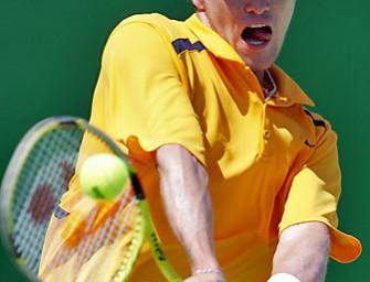 Zverev und Meffert erreichen 2. Runde in Bangkok