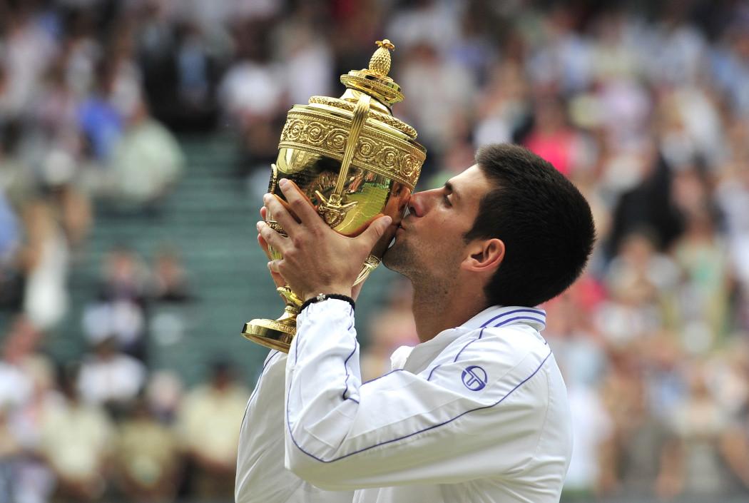 Wer überträgt Wimbledon Finale