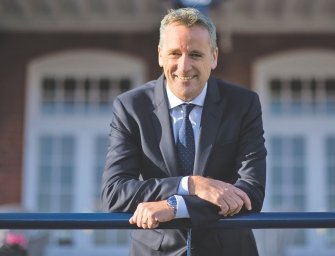 """ATP-Boss Kermode: """"Wir brauchen den deutschen Markt"""""""