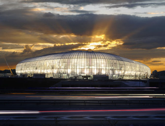 Offiziell: Davis Cup-Finale in Lille – vor mindestens 27.000 Fans