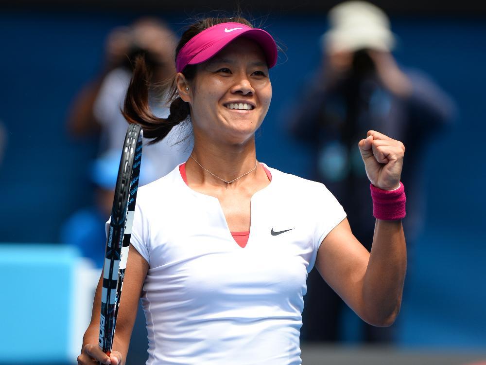 Halbfinale Australian Open