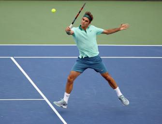 Trainings-Tipps: Lernen Sie die Taktik von Federer