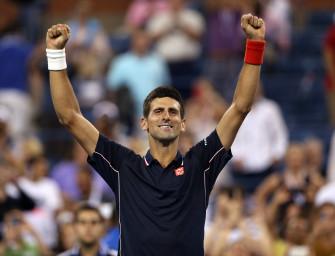 US Open: Djokovic nach Sieg über Murray im Halbfinale