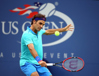 Federer spielt in der Moneten-Liga – Nadal muss absagen