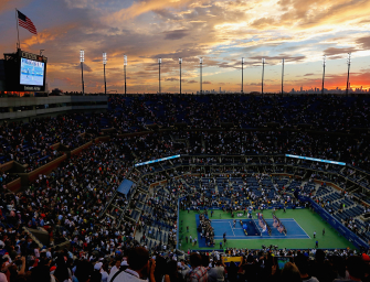 Alle Infos zu den US Open 2019: Favoriten, Preisgeld, TV und Streams