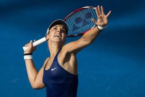 Sabine Lisicki schlägt wieder mit neuem Trainer auf. Der neue ist: Marc-Kevin Goellner