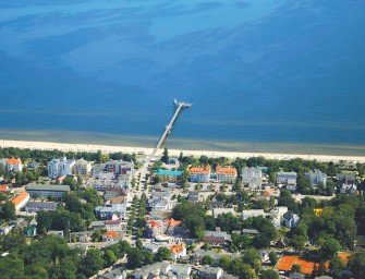 "Insel Usedom: ""US OPEN"" an der Ostsee"