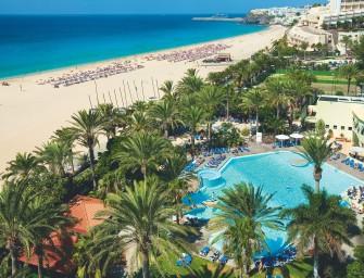 Robinson Club Fuerteventura: Patriks Paradies