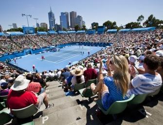 Leserreise: Australian Open live erleben!