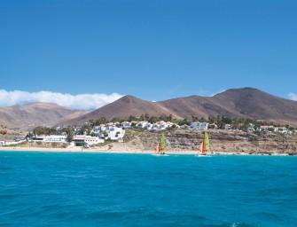 Aldiana Fuerteventura: Aufschlag am Atlantik