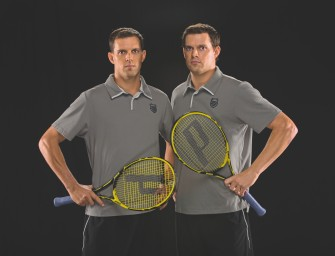 """Bryan-Brothers: """"Wir können auch Federer und Nadal schlagen!"""""""