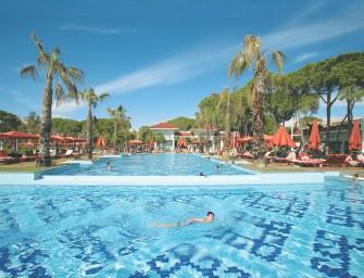 Ali Bey Resort Side: Willkommen im Paradies