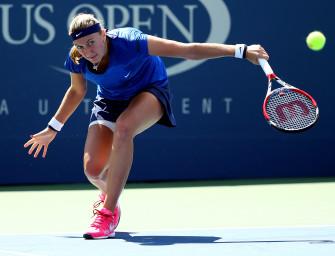 """Kvitova: """"Glaube nicht, dass Lisicki im Fed-Cup-Finale spielt"""""""