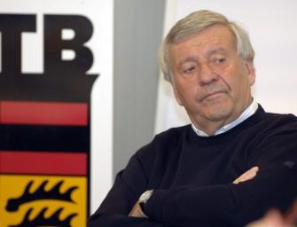 """WTB-Chef Lange spricht Klartext: """"Stich kommt nicht infrage"""""""