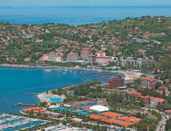 Monte Carlo an der Adria