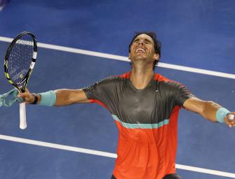 Nadals Comeback: Nächste Woche in Kasachstan