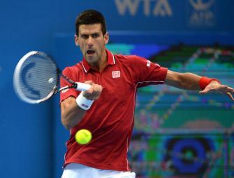 """Perfekter"" Djokovic fertigt Berdych im Peking-Finale ab"