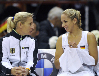 Rittner setzt im Fed Cup-Finale auf Lisicki