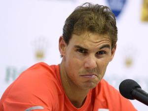 Keine gute Phase erlebt Rafael Nadal momentan