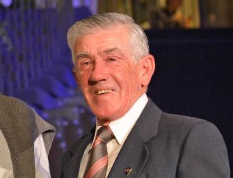 Tennis-Held Ken Rosewall wird 80