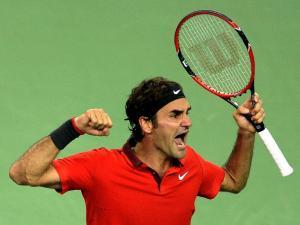 Federer war bei seinem Heimspiel eine Klasse für sich