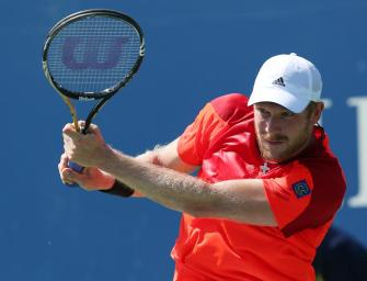 Bachinger erstmals seit 2012 wieder im Viertelfinale