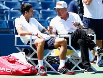 """Becker weiter Djokovic-Coach? """"Das ist der Plan"""""""
