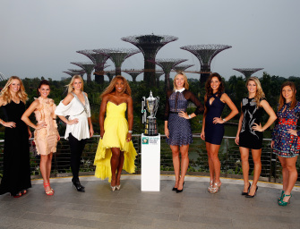 Das WTA-Masters gehört nach Europa!